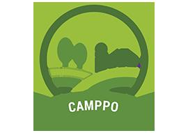 Logo Camppo